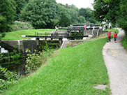 Newlay 3 locks (No.13-11)